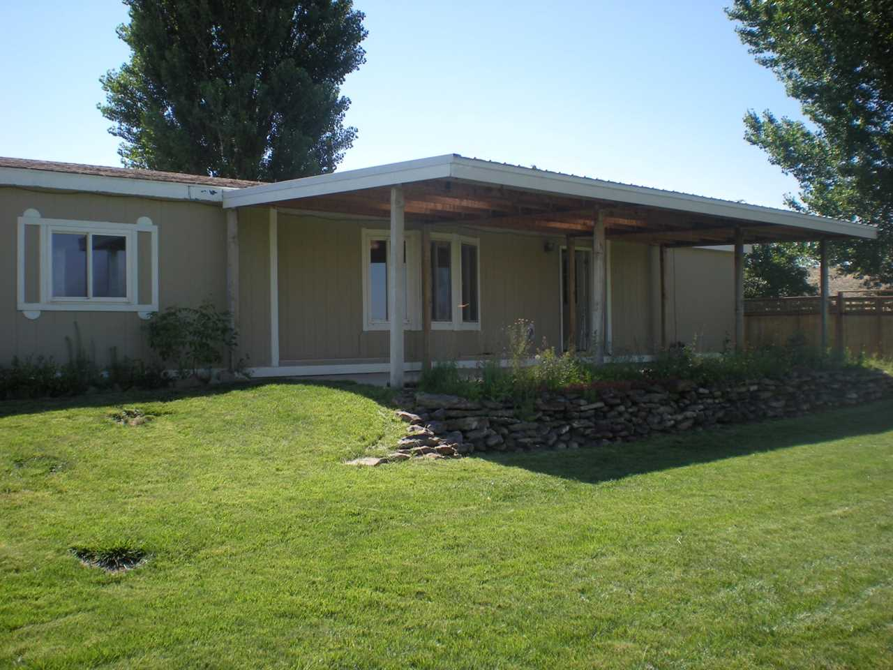 Single Family Home for Sale at 31695 State Highway 51 31695 State Highway 51 Bruneau, Idaho 83604