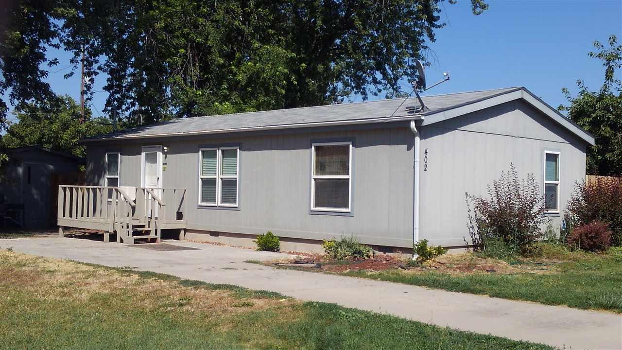 402 Fargo Avenue, Notus, ID 83656
