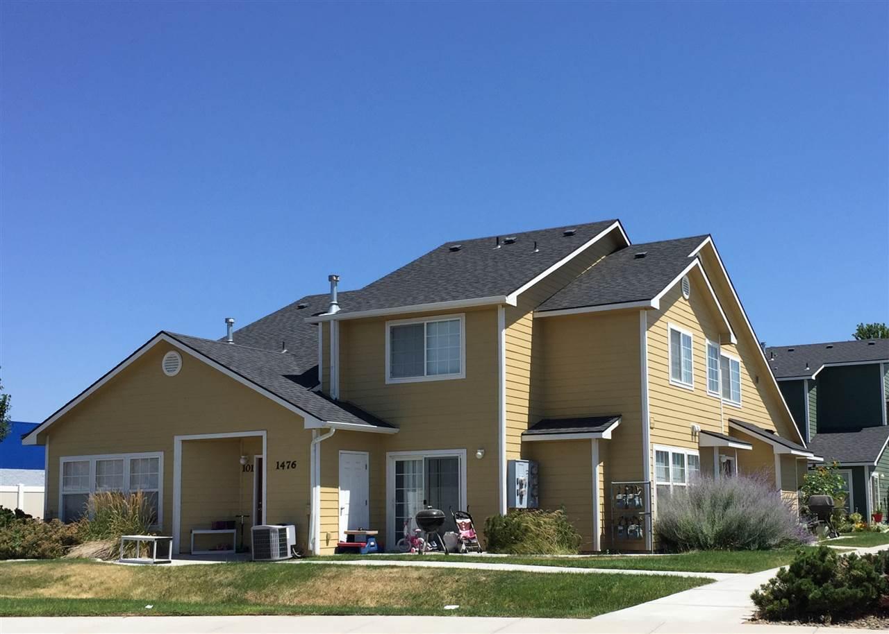 1476 N Lilly Avenue, Boise, ID 83713