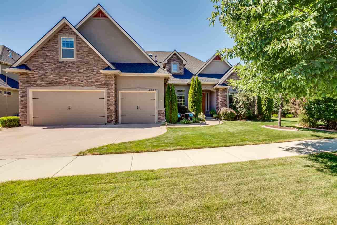 4007 S Talus Ave, Boise, ID 83706