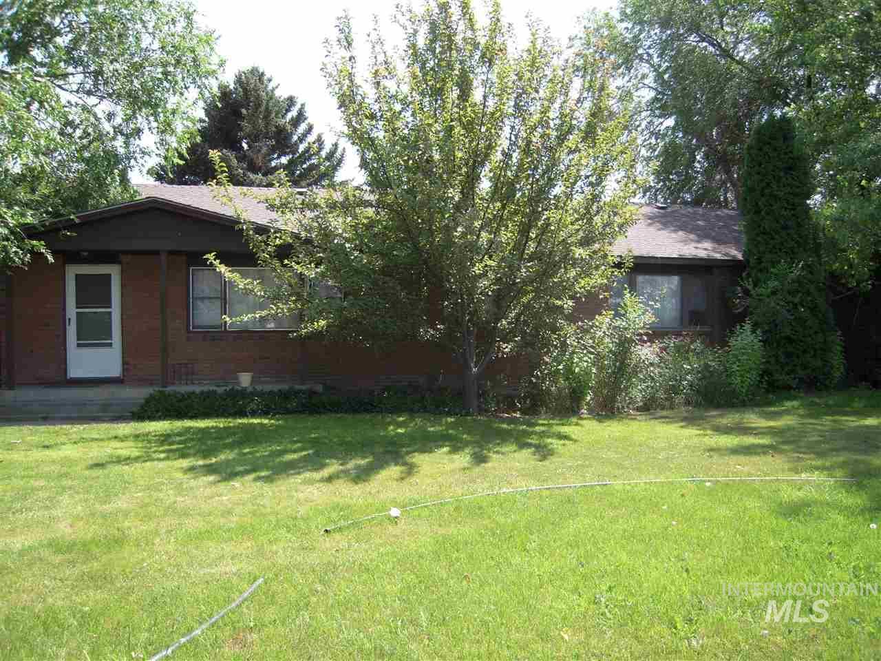 51 W 800 North, Rupert, ID 83350
