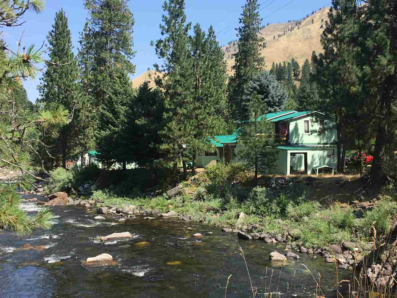 5713 Pines Road, New Meadows, ID 83654