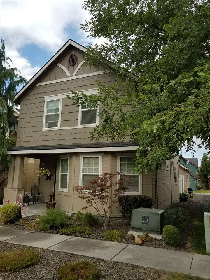 3047 S Gunnell Ave, Meridian, ID 83641