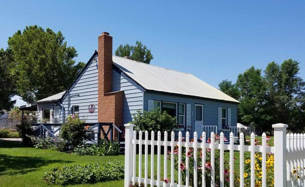 533 S Pacific, Glenns Ferry, ID 83623