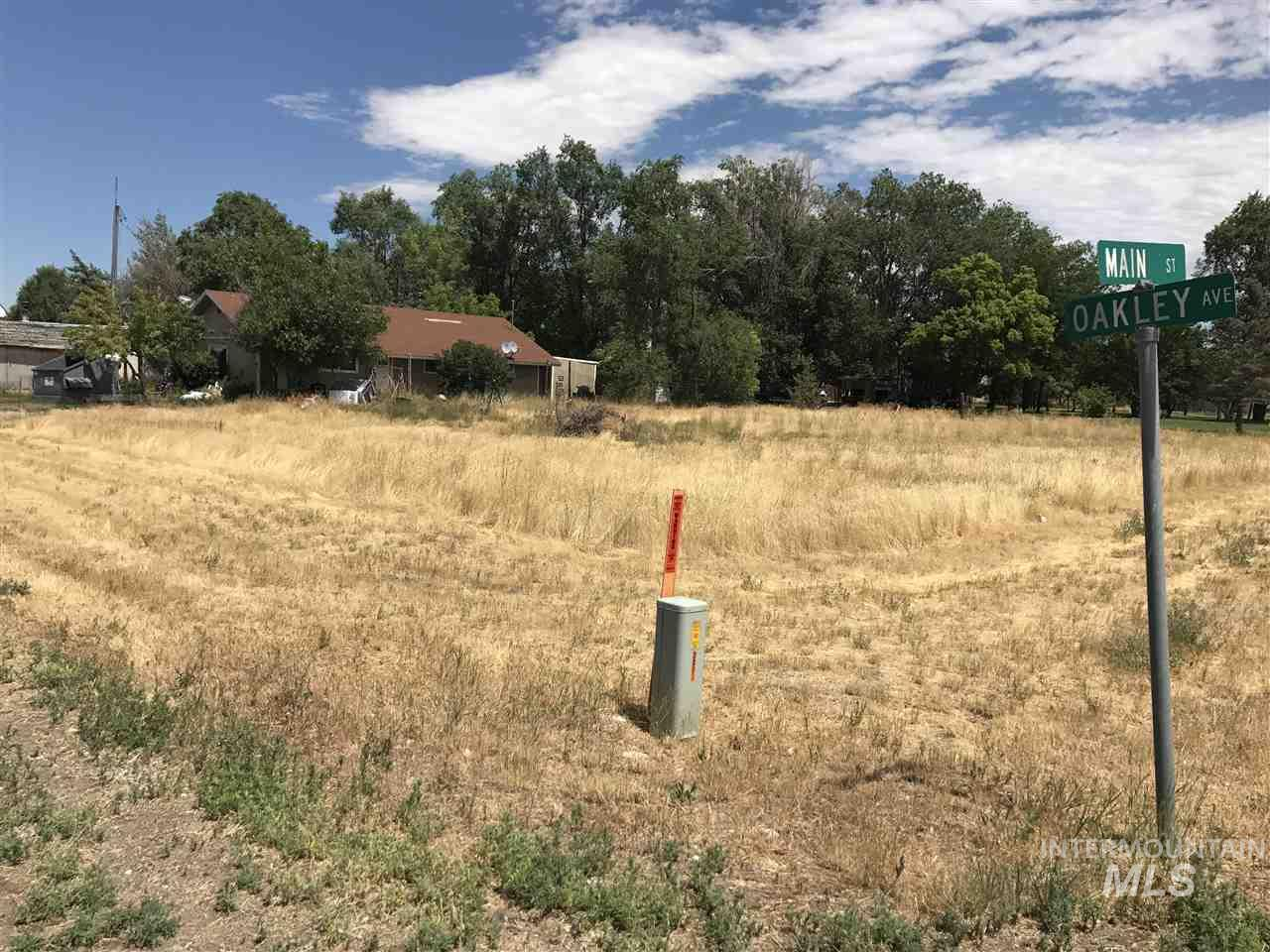 Land for Sale at TBD TBD TBD TBD Hollister, Idaho 83301