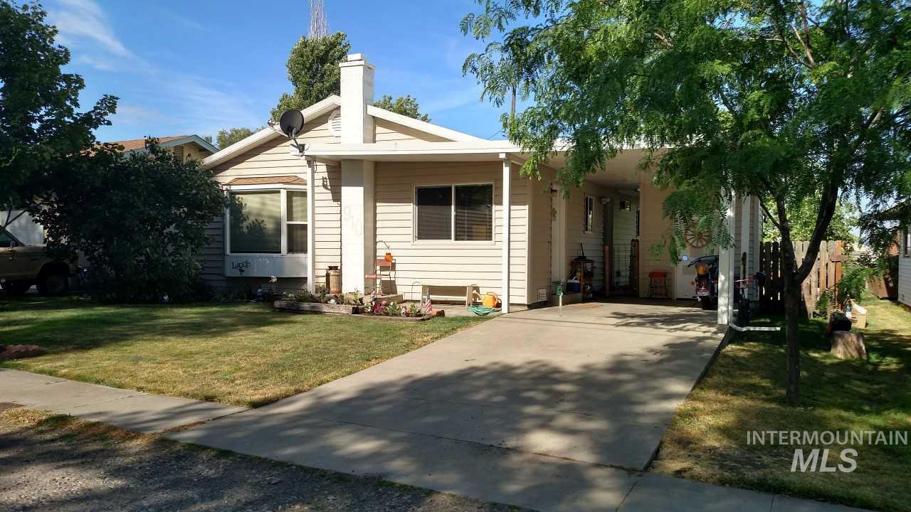 910 Middle Street, Grangeville, ID 83530