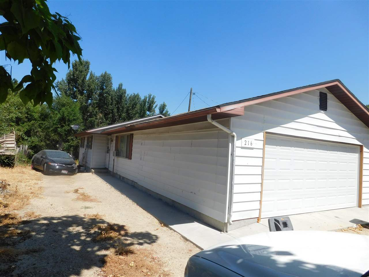 独户住宅 为 销售 在 216 N 1st Street 216 N 1st Street Marsing, 爱达荷州 83639