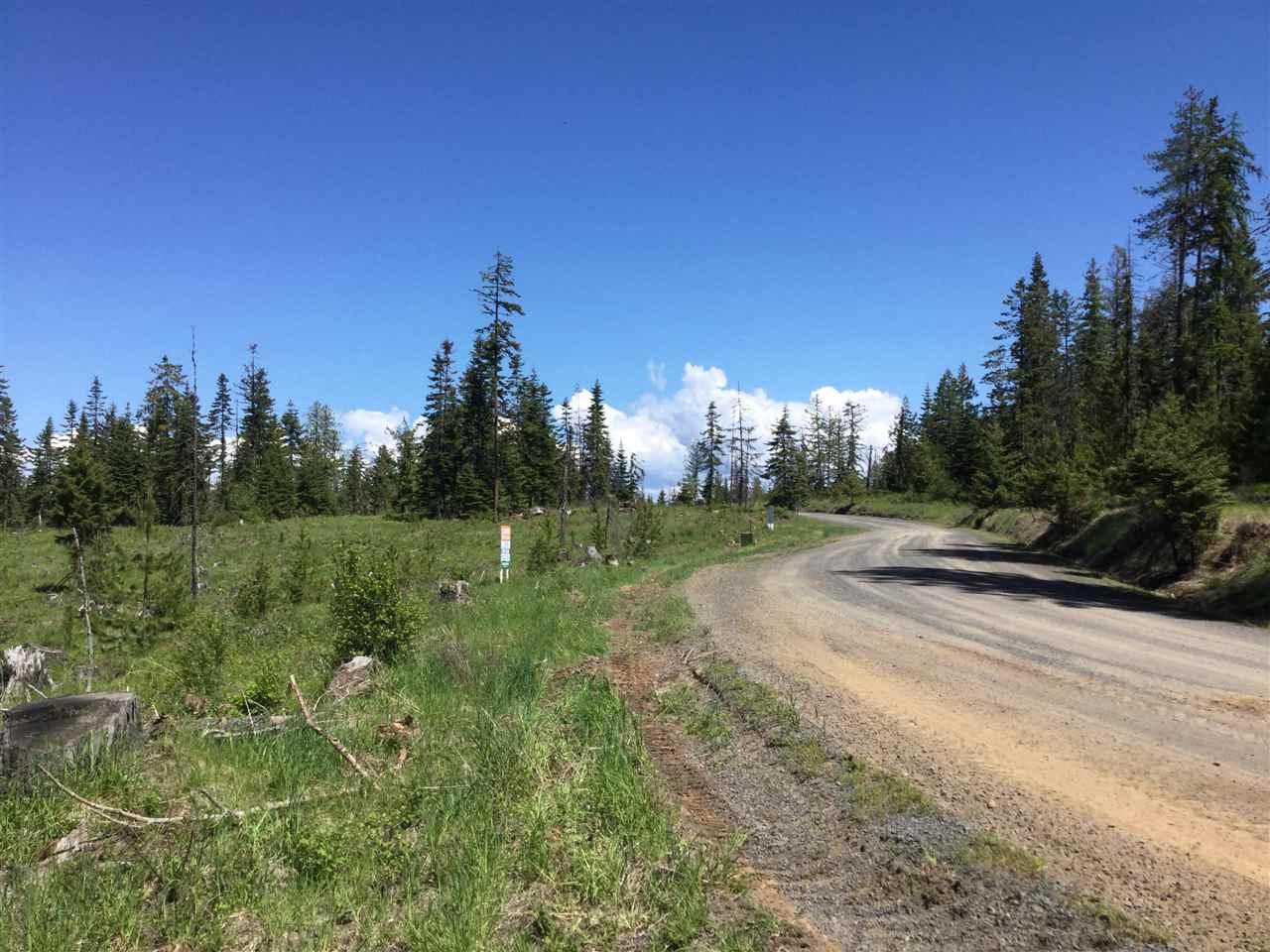 Land for Sale at Tbd Bandmill East Orofino, Idaho 83544