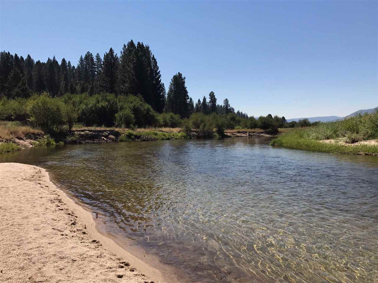 Recreational Property for Sale at Pine Bar Ranch on Windy River Road Pine Bar Ranch on Windy River Road Garden Valley, Idaho 83622