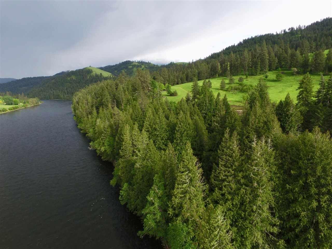 Ranch for Sale at 6174 HW 12 6174 HW 12 Kooskia, Idaho 83539