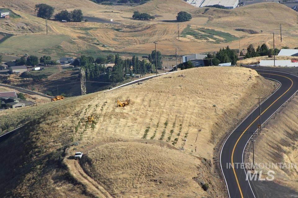 Land for Sale at Lite Streem Ln Old Spiral Highway Lewiston, Idaho 83501