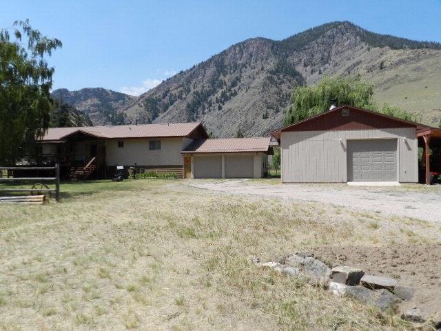 26 Briney Creek Road, Salmon, ID 83467