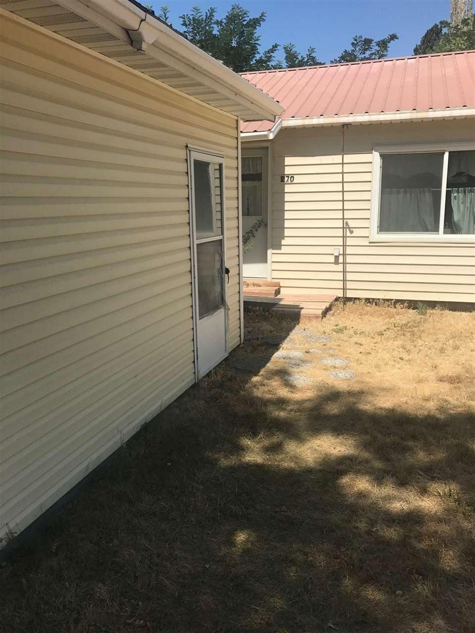 独户住宅 为 销售 在 31982 2nd Bruneau, Id 83604 31982 2nd Bruneau, Id 83604 Bruneau, 爱达荷州 83604