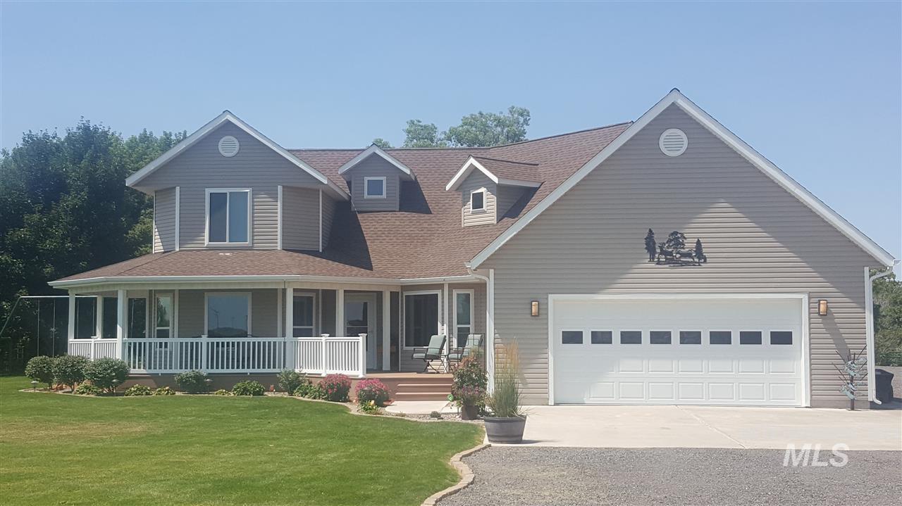 305 Quail Ridge Drive, Shoshone, ID 83352