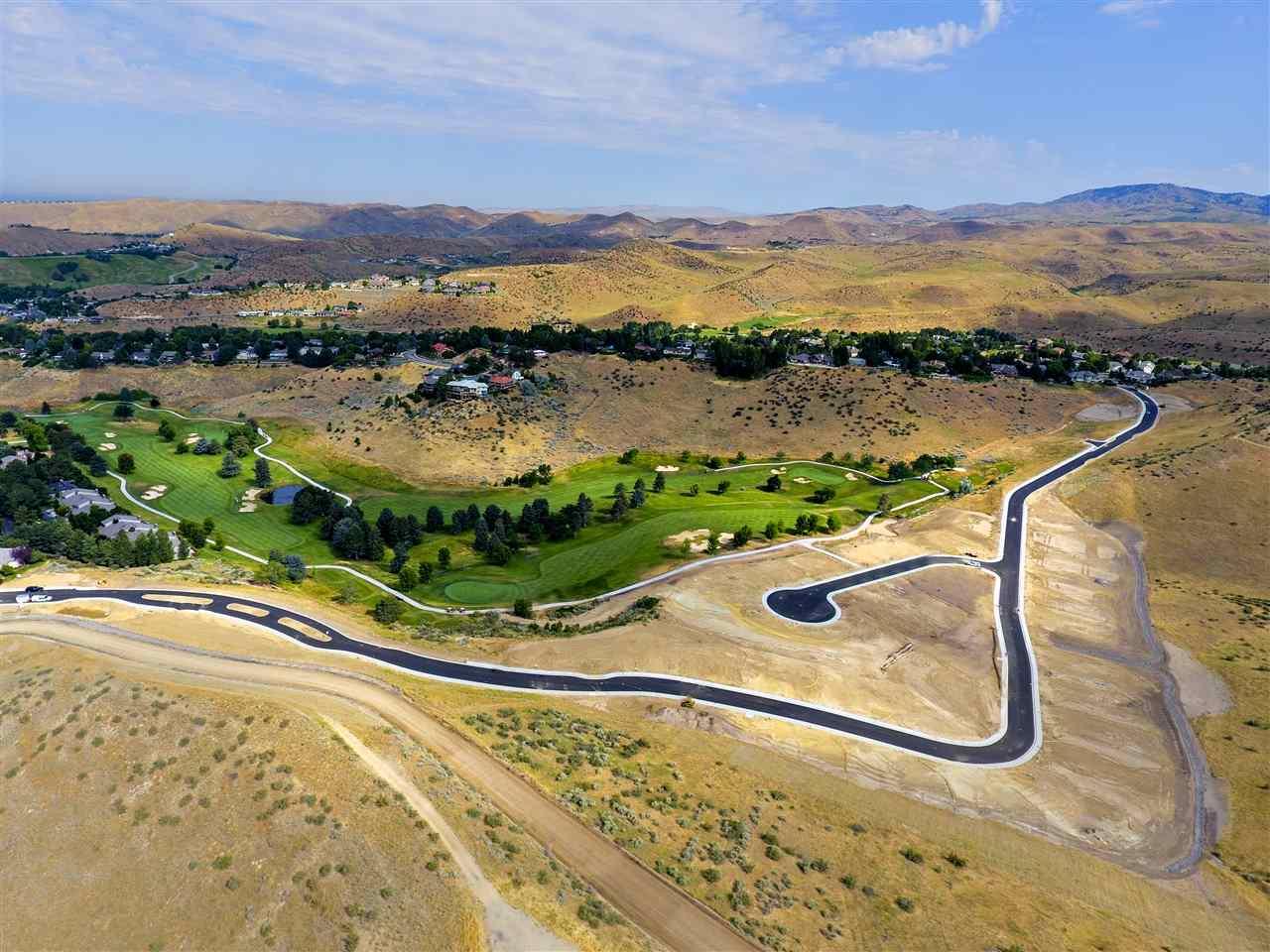 799 Chardie Road 799 Chardie Road Boise, Idaho 83702