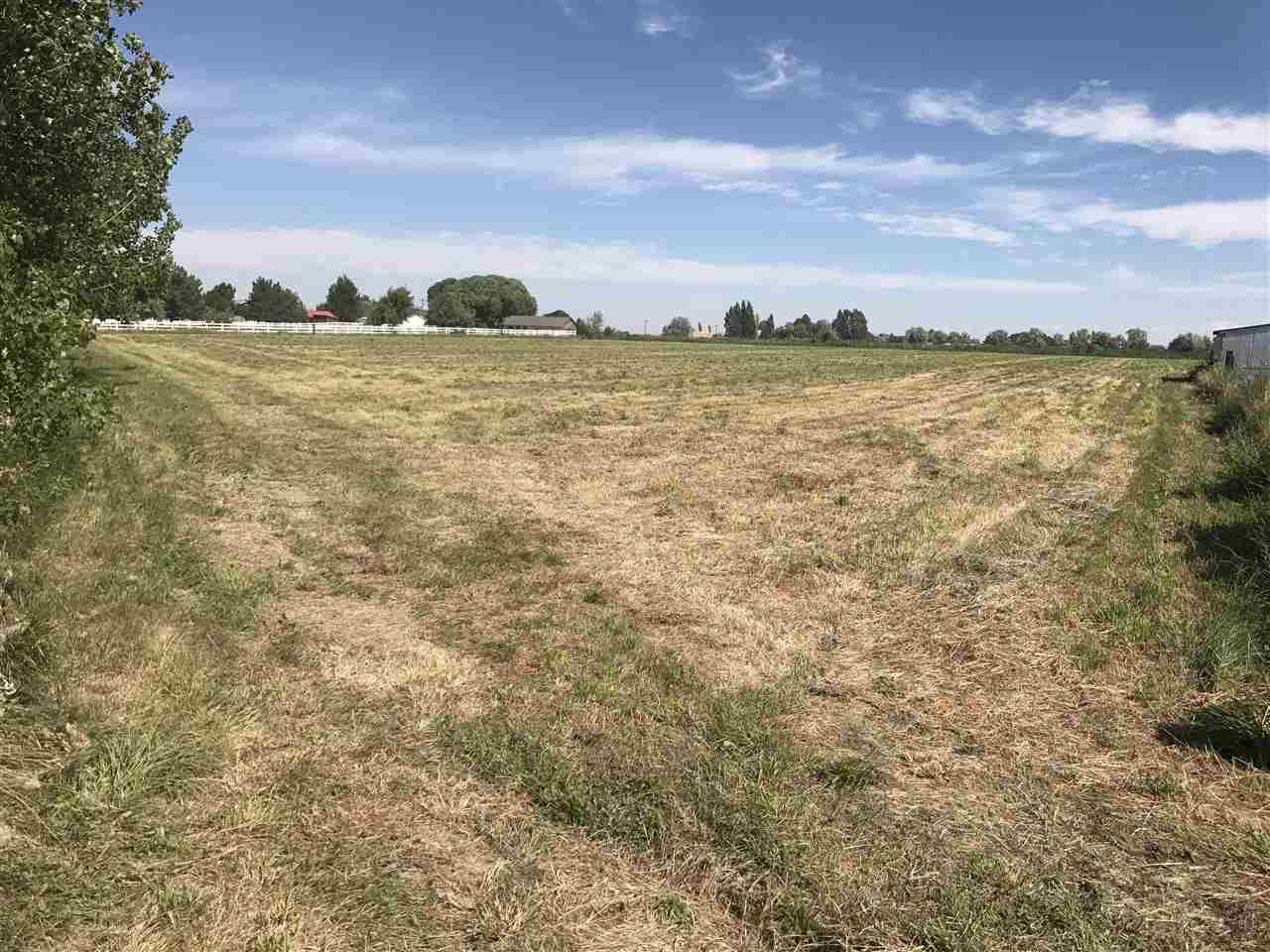 Land for Sale at 842 W 500 S 842 W 500 S Heyburn, Idaho 83336