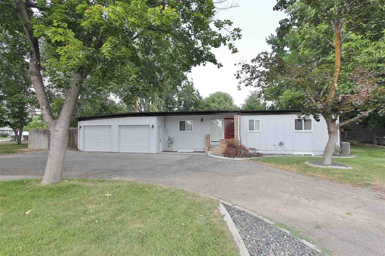 5920 & 5924 N Willow Cliff Way, Boise, ID 83713