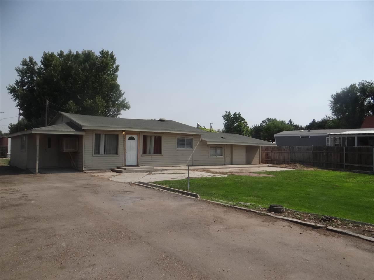 134 N 1st Ave, Nampa, ID 83687