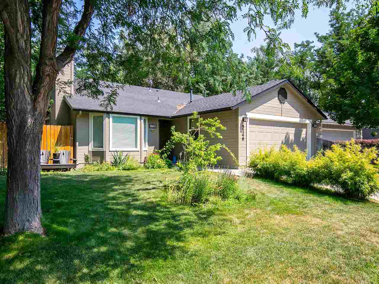 5146 N Turret Way, Boise, ID 83703
