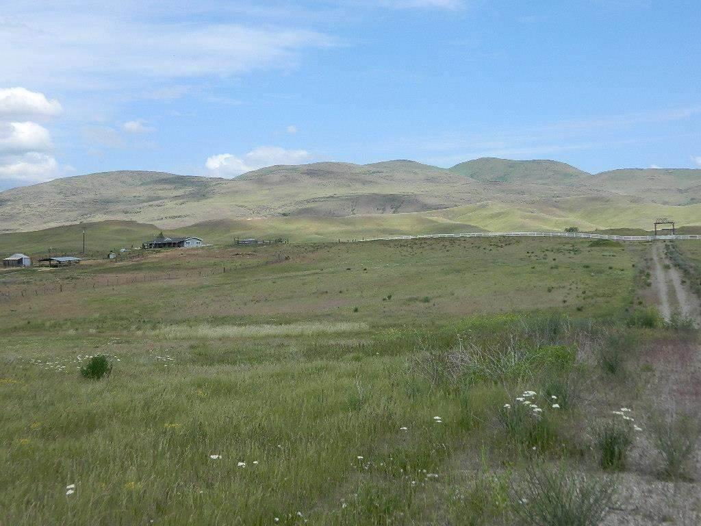 Land for Sale at TBD Sweet Highway TBD Sweet Highway Sweet, Idaho 83670