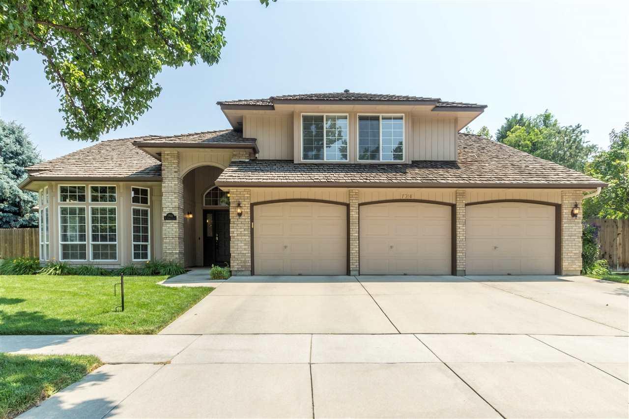 7918 W Bayhill Ct, Boise, ID 83704