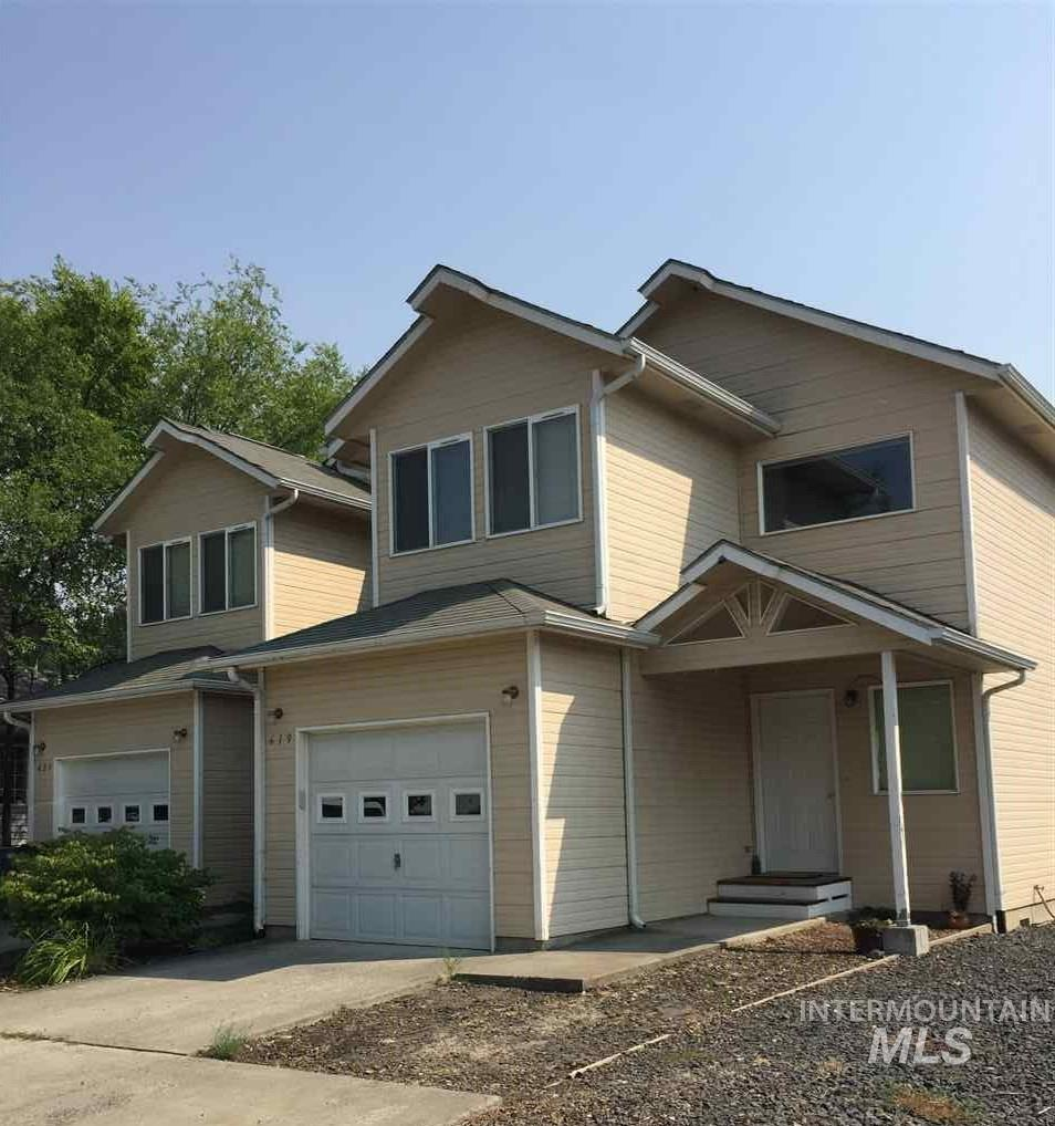 619/621 Deer Meadow Court, Moscow, ID 83843