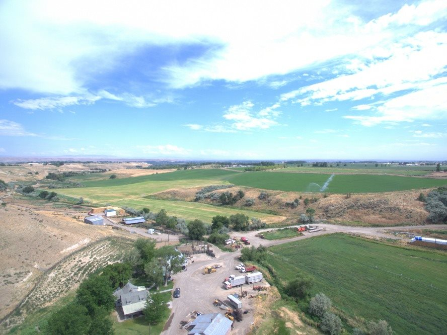 Farm for Sale at 4620 NE Plum Lane 4620 NE Plum Lane Ontario, Oregon 97914