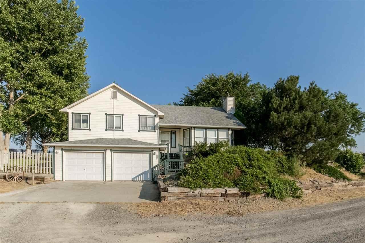 Casa Unifamiliar por un Venta en 6529 Aurora Drive 6529 Aurora Drive Marsing, Idaho 83639
