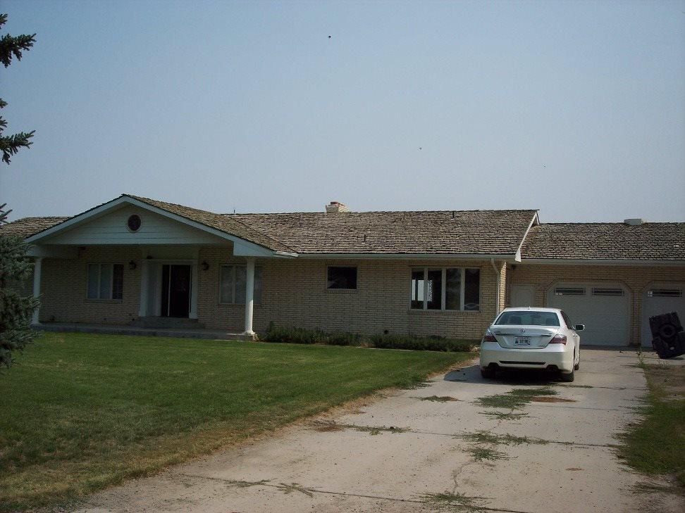 Single Family Home for Sale at 1175 E 800 N 1175 E 800 N Rupert, Idaho 83350