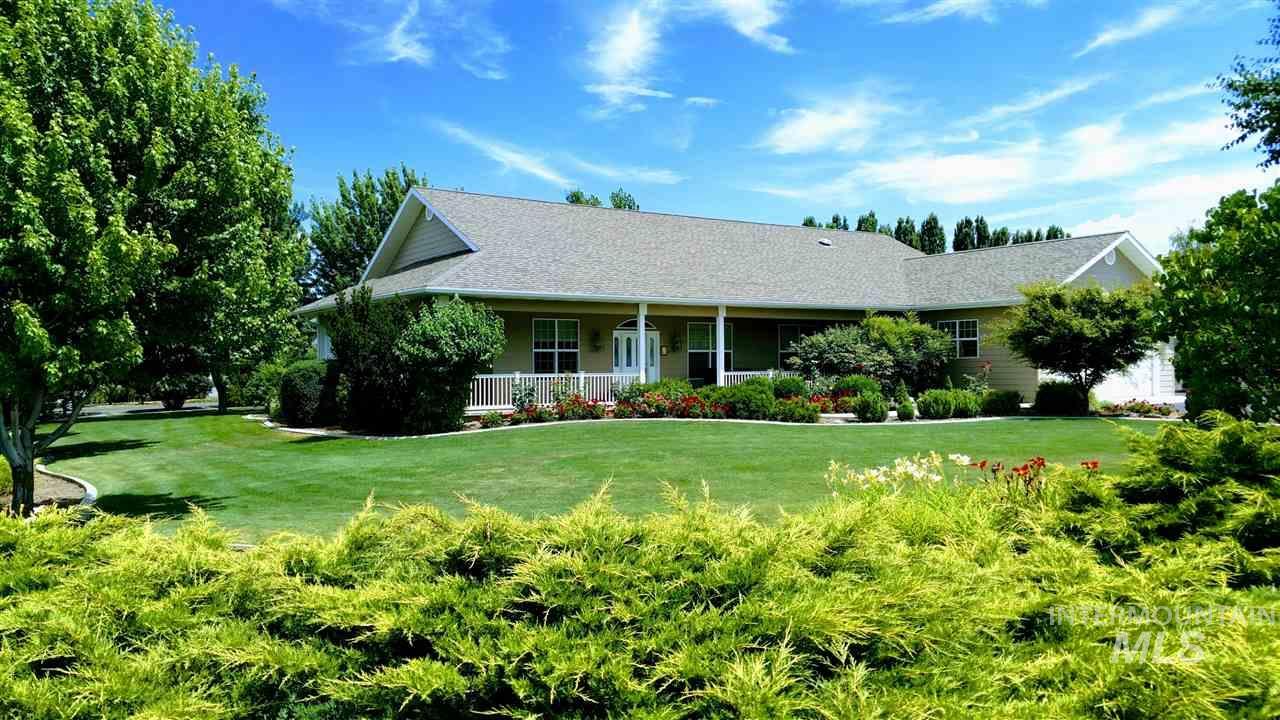 Casa Unifamiliar por un Venta en 6681 Cougar Ridge Drive 6681 Cougar Ridge Drive Lewiston, Idaho 83501