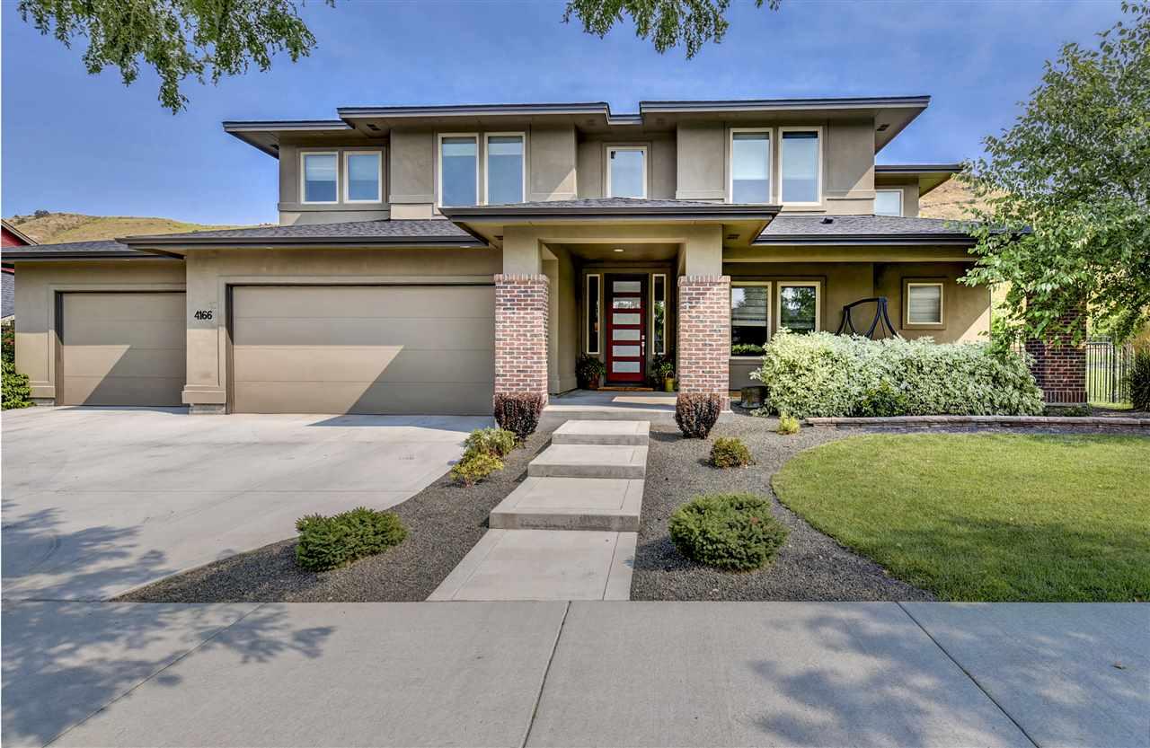 4166 E Hardesty St, Boise, ID 83716