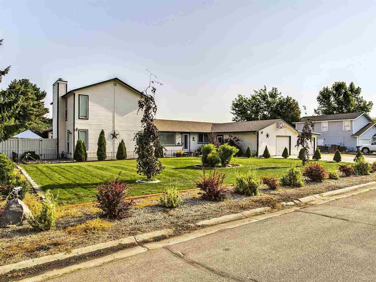 11780 W Highlander Road, Boise, ID 83709