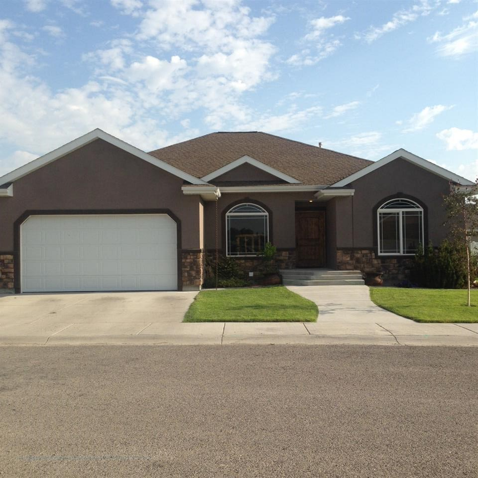 Single Family Home for Sale at 432 Fairmont Drive 432 Fairmont Drive Burley, Idaho 83318