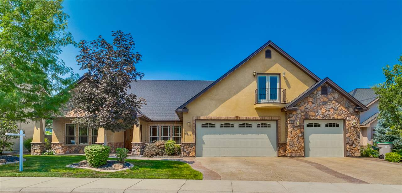 5275 N Brookfield Place, Boise, ID 83713