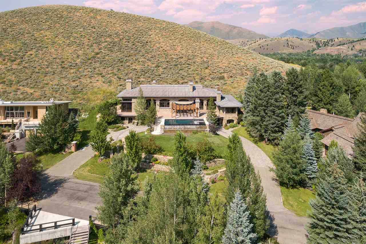 708 N Canyon Run Blvd, Ketchum, ID 83340