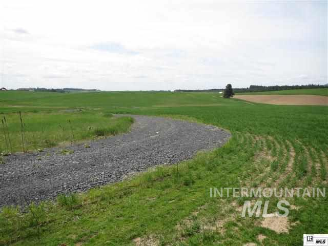Agricultural Land for Sale at TBD Pleasant Hill Road TBD Pleasant Hill Road Deary, Idaho 83823