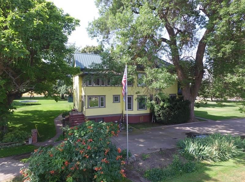 独户住宅 为 销售 在 8340 Dutch Lane Payette, 爱达荷州 83661
