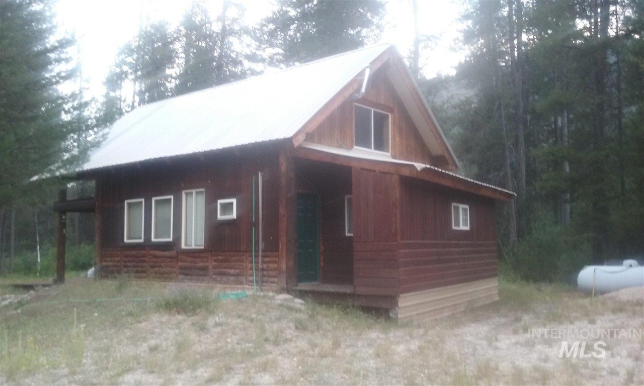 TBD Fleck Summit Rd, Fairfield, ID 83327