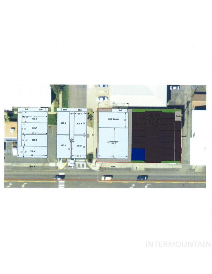 320 W Third, Moscow, ID 83843
