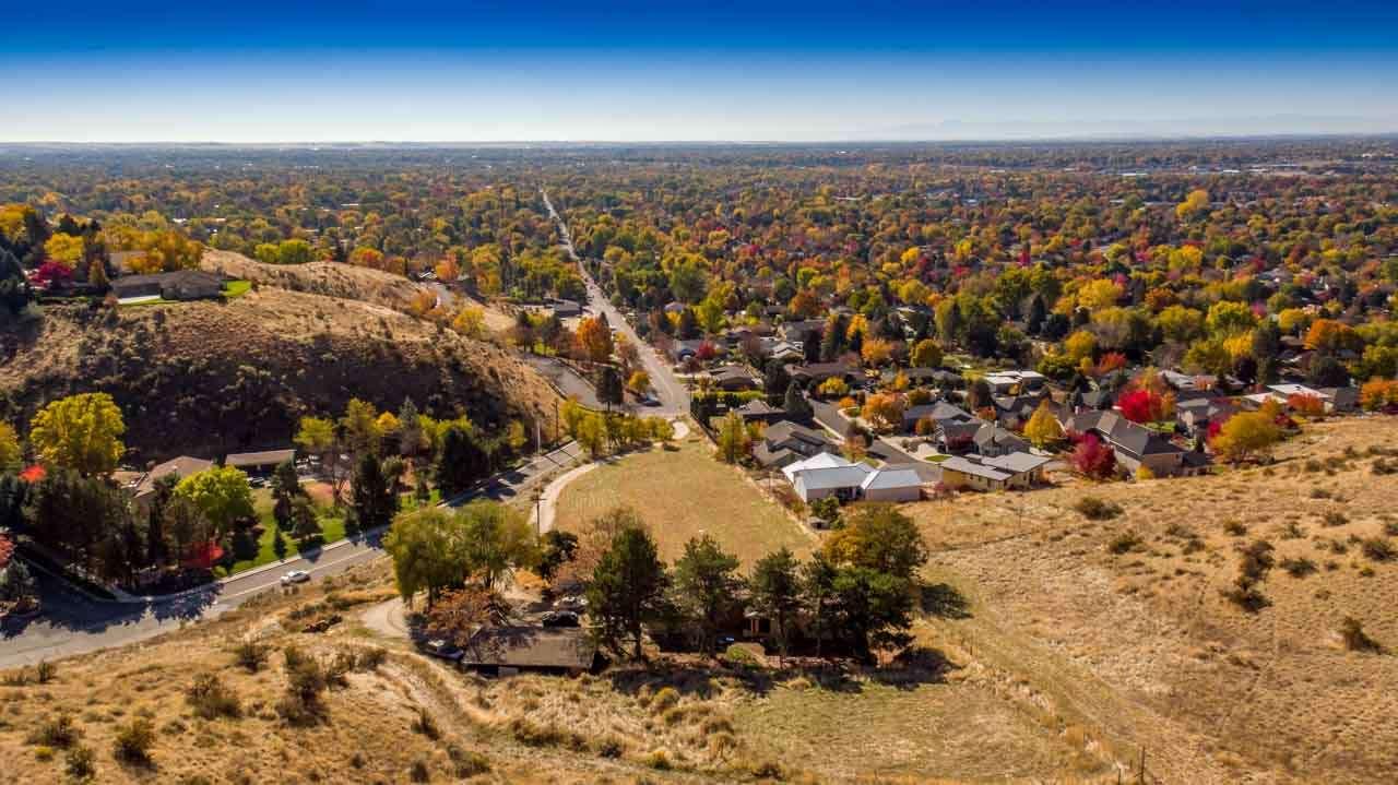 5357 N Collister Drive, Boise, ID 83703