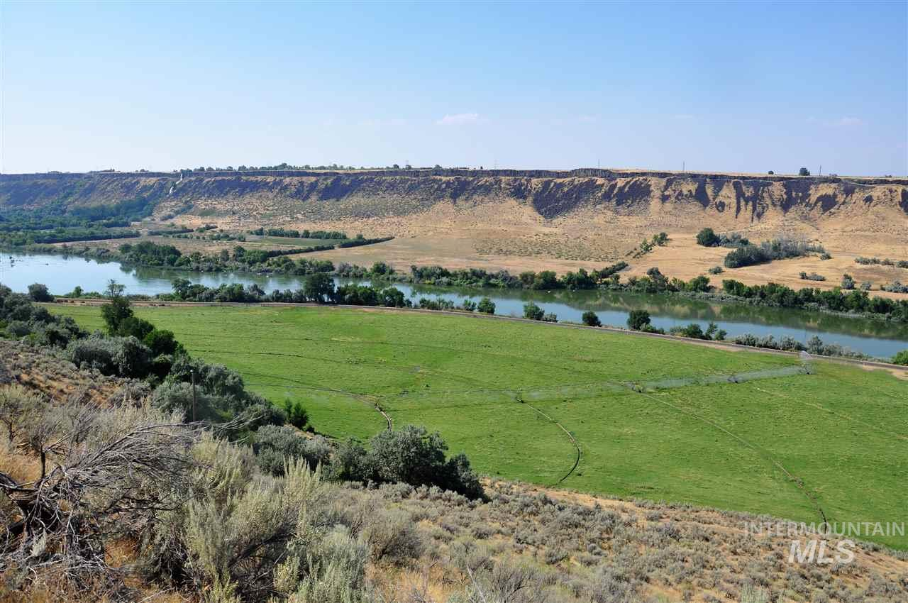 Ranch for Sale at 1659 E River Road 1659 E River Road Buhl, Idaho 83316