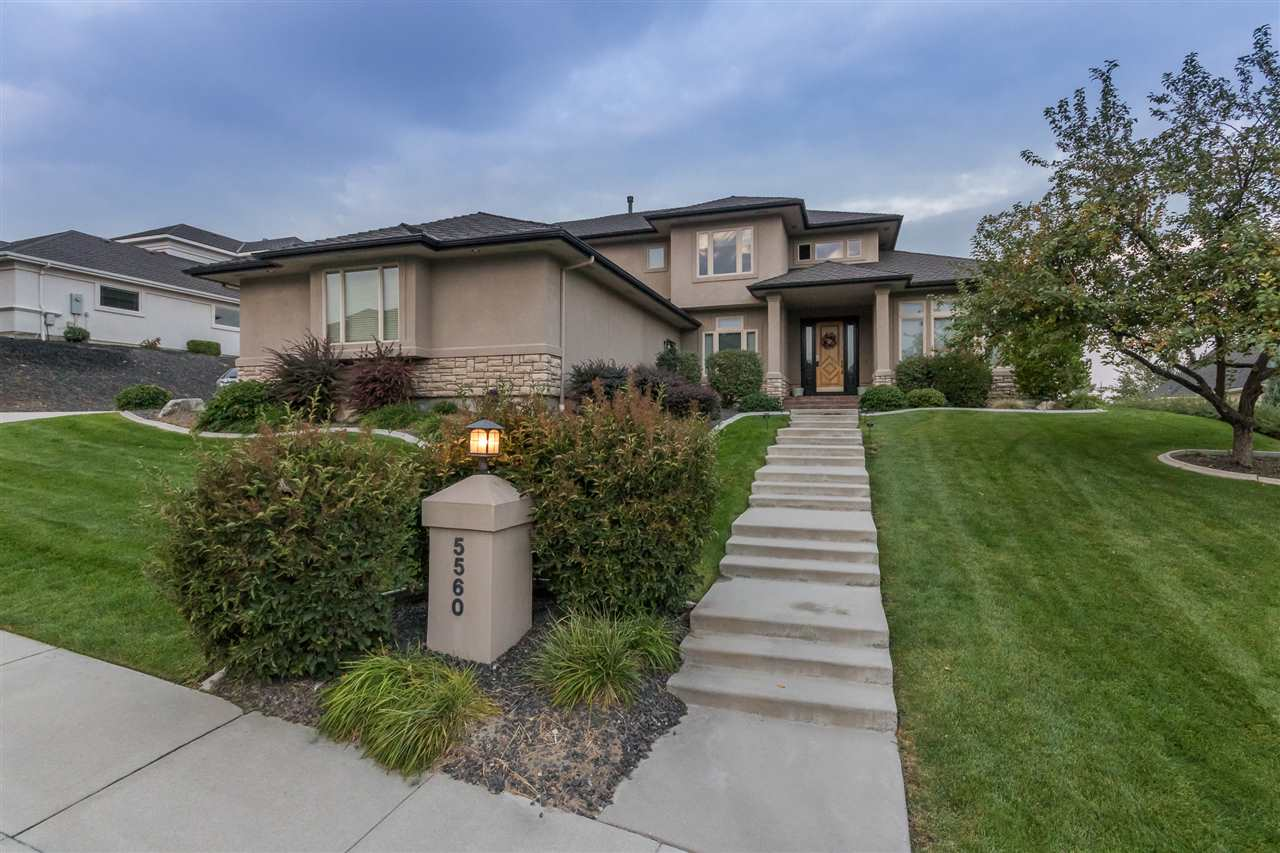 5560 N Quail Summit Place, Boise, ID 83703