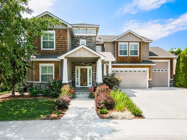 2107 S Stonyfield, Boise, ID 83709