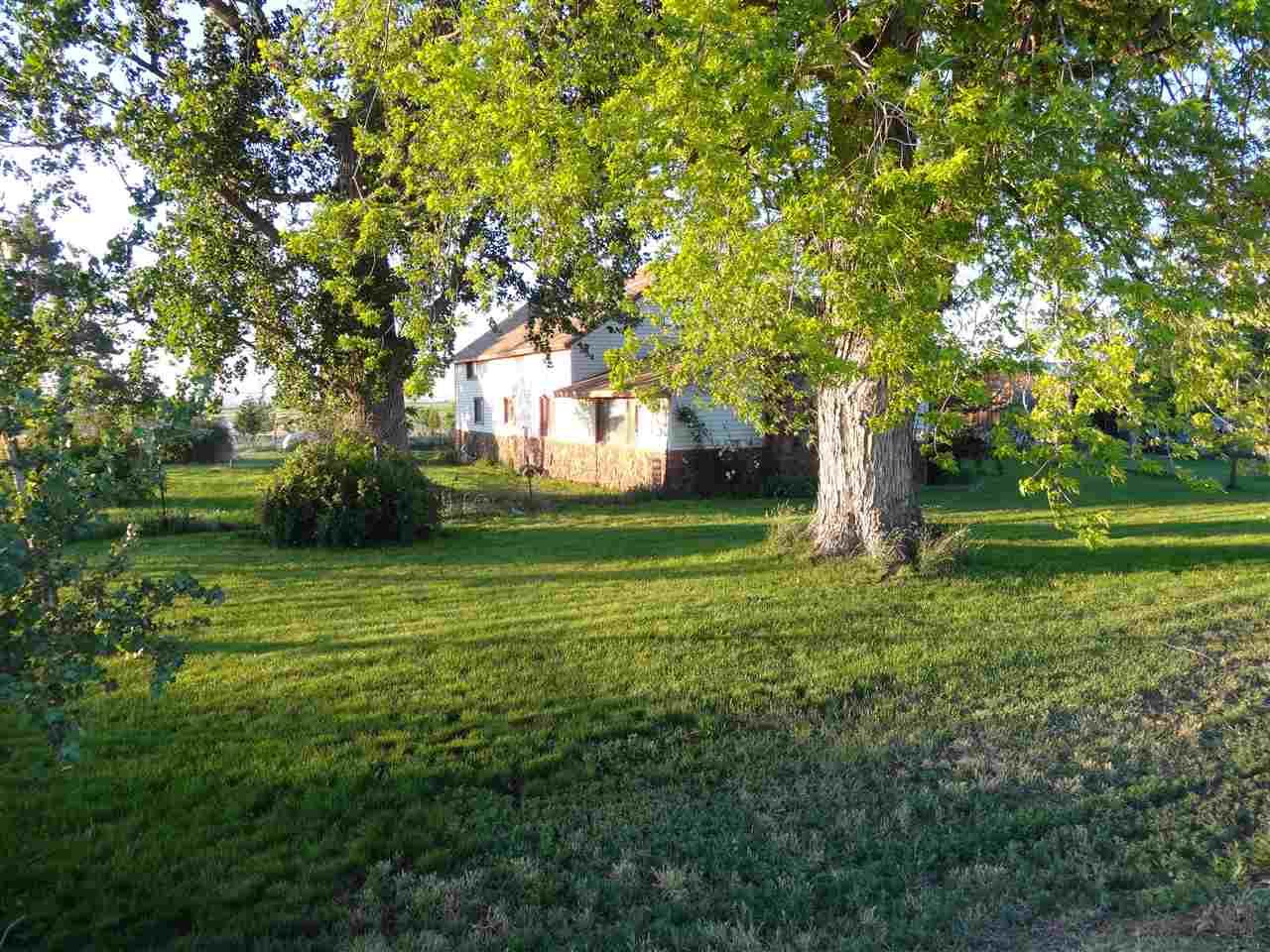 Casa Unifamiliar por un Venta en 22332 Tucker Road 22332 Tucker Road Greenleaf, Idaho 83626