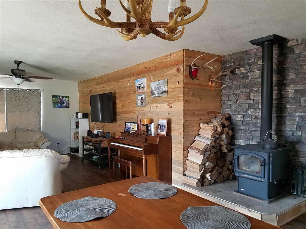 Hacienda por un Venta en 861 Four Mile Road 861 Four Mile Road Midvale, Idaho 83645