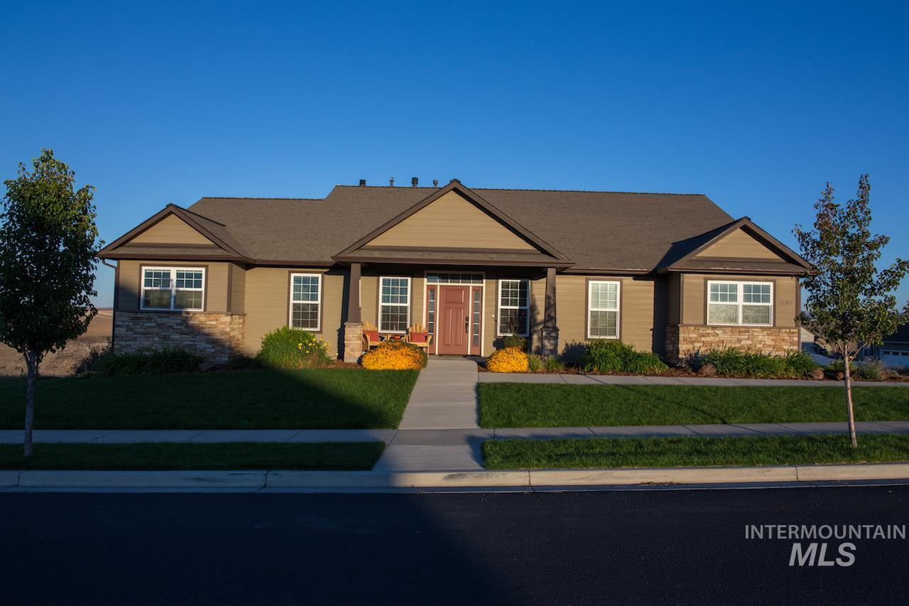 Single Family Home for Sale at 3237 18th Street 3237 18th Street Lewiston, Idaho 83501