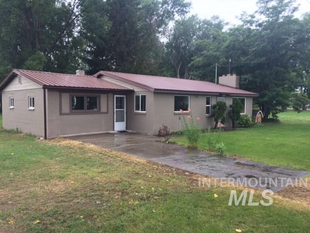 779 N 1150 E 2.81 acres, Rupert, ID 83350