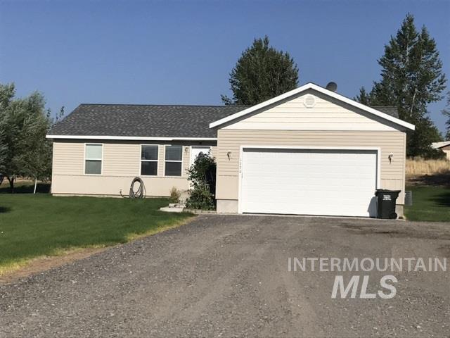Casa Unifamiliar por un Venta en 1730 River Bend Drive 1730 River Bend Drive Gooding, Idaho 83330