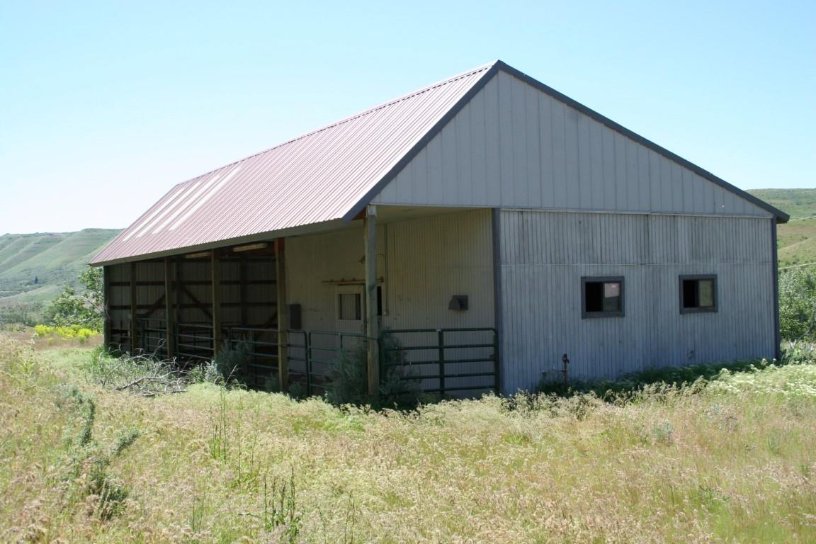 Chacra / Estancia por un Venta en 3068 Hwy 71 Cambridge, Idaho 83610