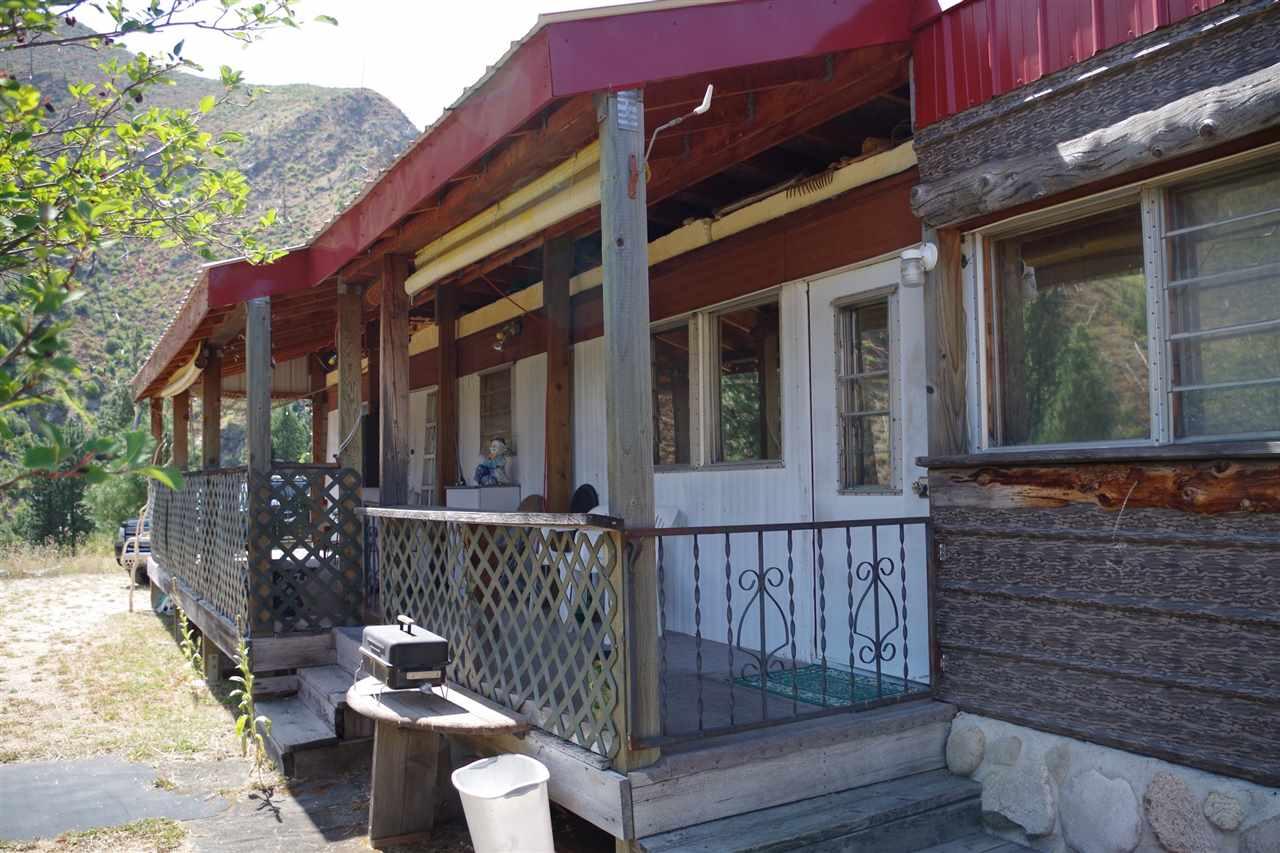 独户住宅 为 销售 在 7 Sellman 7 Sellman Lowman, 爱达荷州 83637